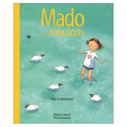 Pija Lindenbaum - Mado et les moutons - Preis vom 23.02.2021 06:05:19 h