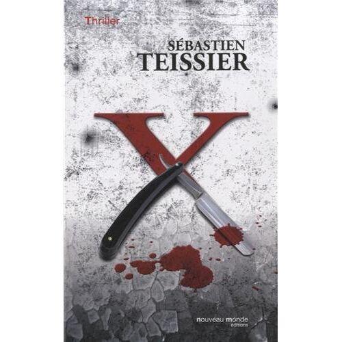 Sébastien TEISSIER - x - Preis vom 01.03.2021 06:00:22 h
