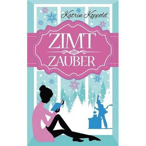 Katrin Koppold - Zimtzauber - Preis vom 18.04.2021 04:52:10 h