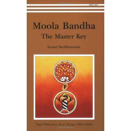 Swami Satyananda - Moola Banda: the Master Key - Preis vom 13.11.2019 05:57:01 h