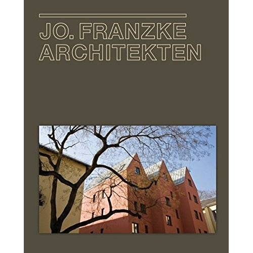 Hubertus Adam - Jo. Franzke Architekten - Preis vom 01.03.2021 06:00:22 h