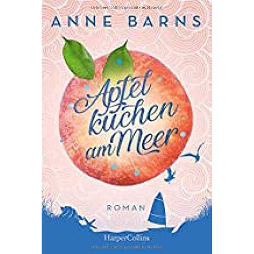 Anne Barns - Apfelkuchen am Meer - Preis vom 16.01.2021 06:04:45 h