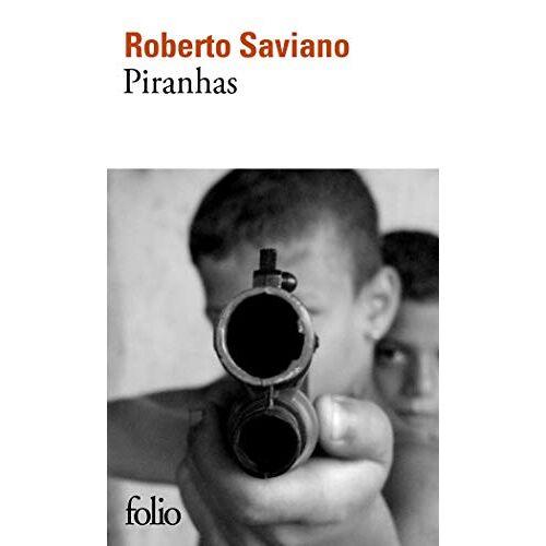 - Piranhas (Folio) - Preis vom 11.05.2021 04:49:30 h