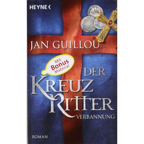 Jan Guillou - Der Kreuzritter - Verbannung: Roman - Preis vom 12.05.2021 04:50:50 h