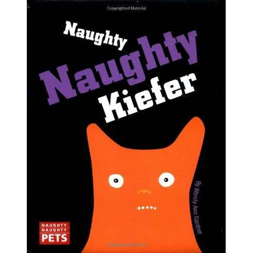 Wendy Gardner - Naughty Naughty Keifer (Naughty Naughty Pets) - Preis vom 21.10.2020 04:49:09 h