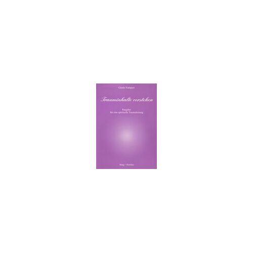 Gisela Trampert - Trauminhalte verstehen - Preis vom 03.05.2021 04:57:00 h