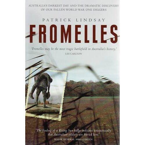 Patrick Lindsay - Fromelles - Preis vom 18.04.2021 04:52:10 h