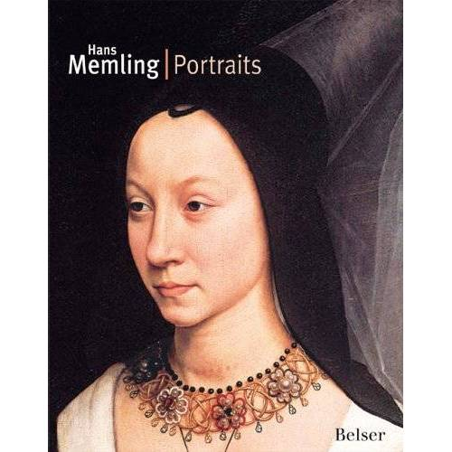Hans Memling - Portraits - Preis vom 20.01.2021 06:06:08 h