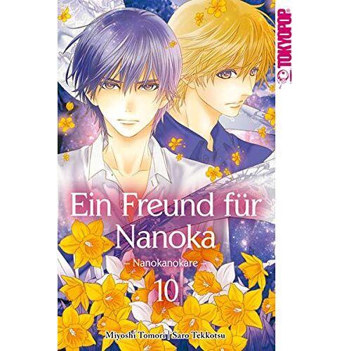 Saro Tekkotsu - Ein Freund für Nanoka - Nanokanokare 10 - Preis vom 16.01.2021 06:04:45 h