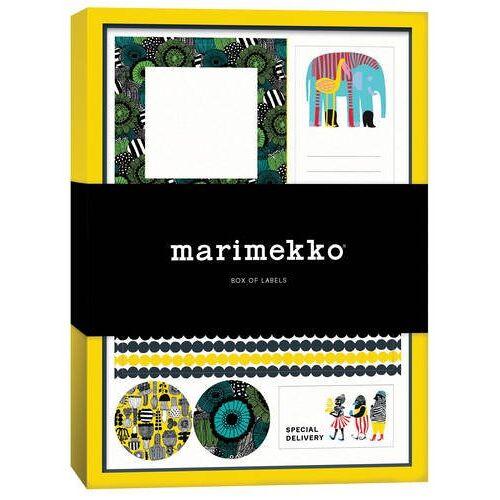 Marimekko - Marimekko Box of Labels - Preis vom 07.03.2021 06:00:26 h