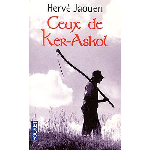 Hervé Jaouen - Ceux de Ker-Askol - Preis vom 26.02.2021 06:01:53 h