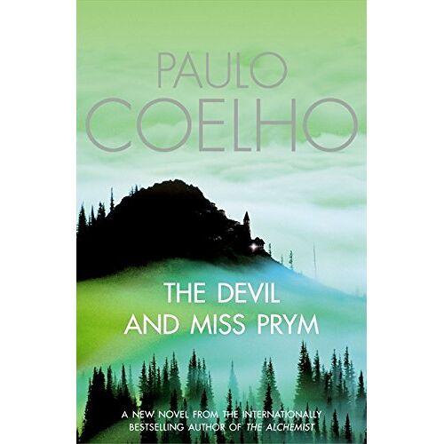 Paulo Coelho - The Devil and Miss Prym - Preis vom 08.04.2021 04:50:19 h