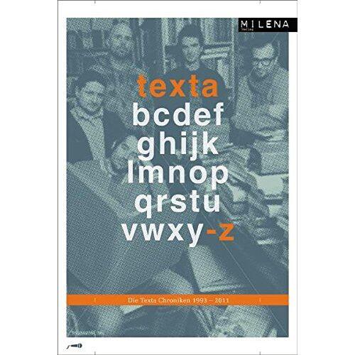 Texta - Die TEXTA-Chroniken 1993-2011 - Preis vom 06.04.2020 04:59:29 h