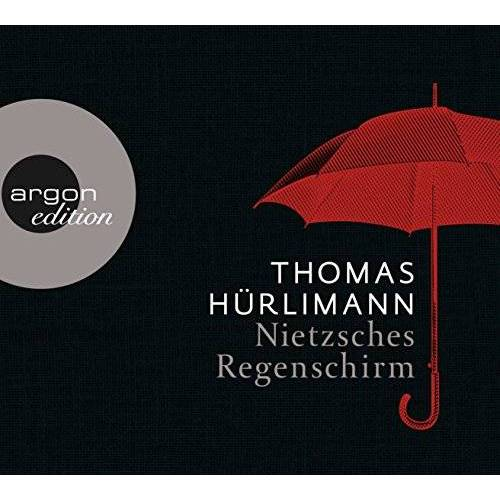 Thomas Hürlimann - Nietzsches Regenschirm - Preis vom 20.10.2020 04:55:35 h