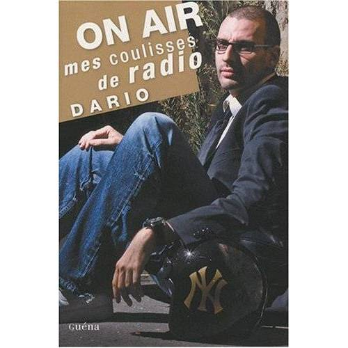 Dario - On Air, Mes Coulisses de Radio - Preis vom 14.01.2021 05:56:14 h
