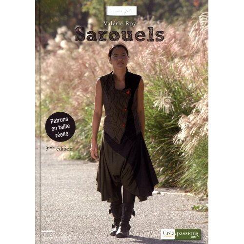 Roy/Valérie - Sarouels - Preis vom 09.05.2021 04:52:39 h