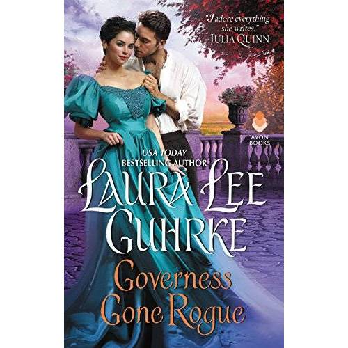 Guhrke, Laura Lee - Governess Gone Rogue: Dear Lady Truelove - Preis vom 21.11.2019 05:59:20 h