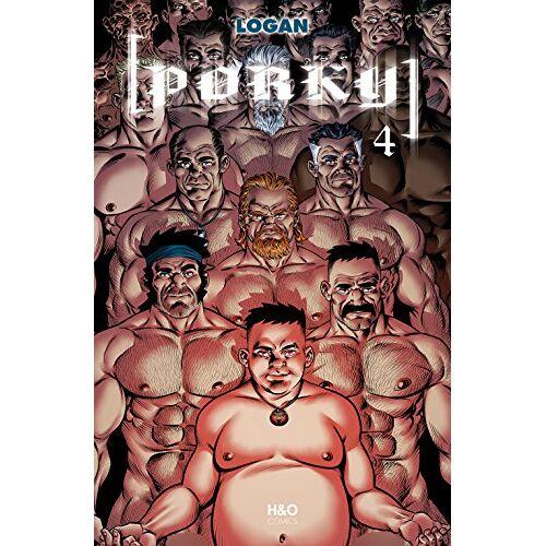 Logan - Porky 4 - Preis vom 20.10.2020 04:55:35 h