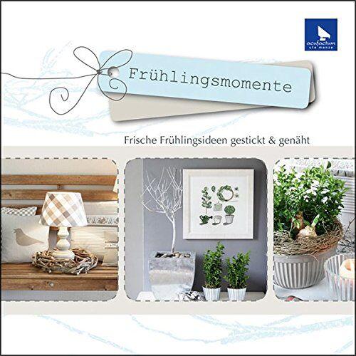 acufactum Ute Menze - Frühlingsmomente - Preis vom 13.05.2021 04:51:36 h
