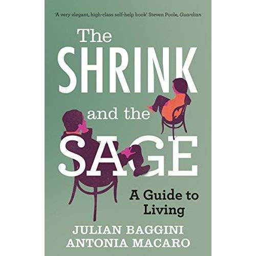 Julian Baggini - The Shrink and the Sage - Preis vom 15.05.2021 04:43:31 h