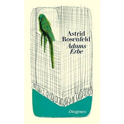 Astrid Rosenfeld - Adams Erbe - Preis vom 14.04.2021 04:53:30 h