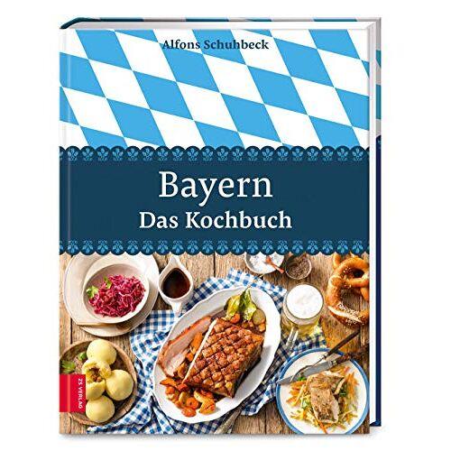 Alfons Schuhbeck - Bayern – Das Kochbuch - Preis vom 21.01.2021 06:07:38 h