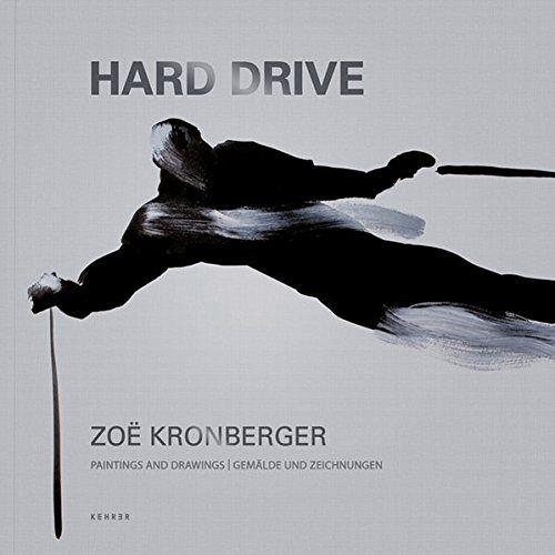 Florentine Rosemeyer - Zoe Kronberger: Hard Drive - Preis vom 15.05.2021 04:43:31 h