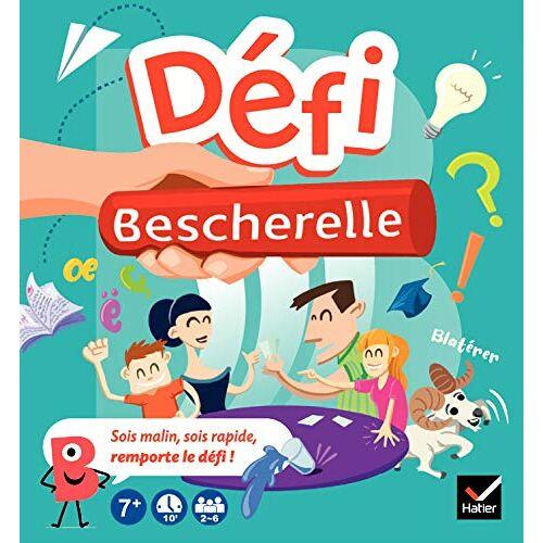- Défi Bescherelle (Bescherelle jeux) - Preis vom 14.01.2021 05:56:14 h