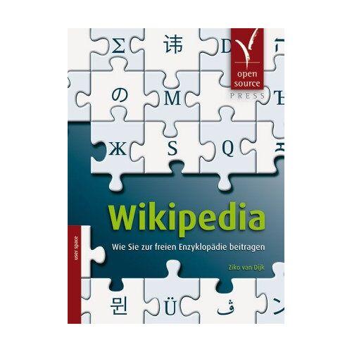Dijk, Ziko van - Wikipedia: Wie Sie zur freien Enzyklopädie beitragen - Preis vom 15.05.2021 04:43:31 h