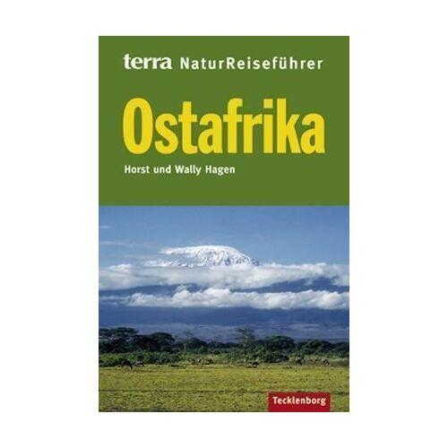 Horst Hagen - Ostafrika - Preis vom 27.01.2021 06:07:18 h