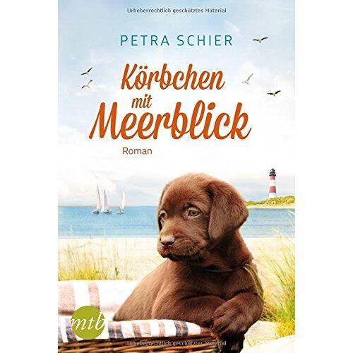 Petra Schier - Körbchen mit Meerblick - Preis vom 12.05.2021 04:50:50 h