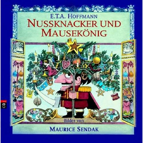 Hoffmann, E. T. A. - Nussknacker und Mausekönig - Preis vom 23.02.2021 06:05:19 h