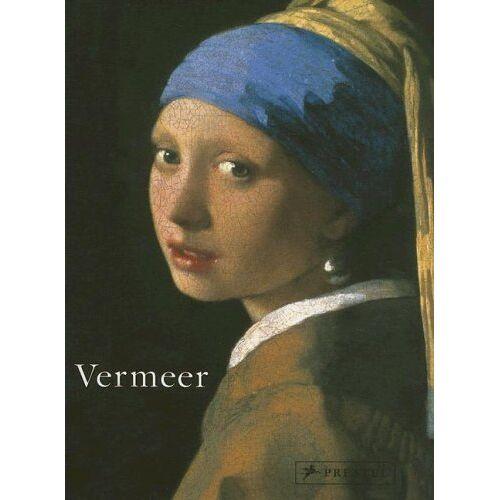 Jan Vermeer van Delft - Vermeer (Prestel Minis) - Preis vom 20.10.2020 04:55:35 h