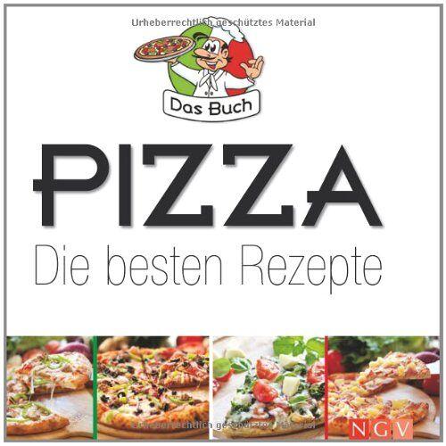 - Pizza - Die besten Rezepte: Das Kochbuch im Pizzakarton - Preis vom 21.01.2021 06:07:38 h