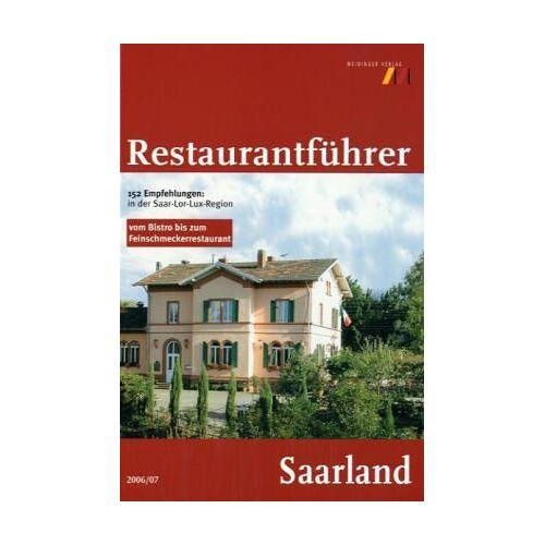 Klaus Bierle - Restaurantführer Saarland - Preis vom 18.04.2021 04:52:10 h
