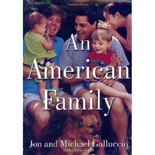 Jon Galluccio - An American Family - Preis vom 02.12.2020 06:00:01 h