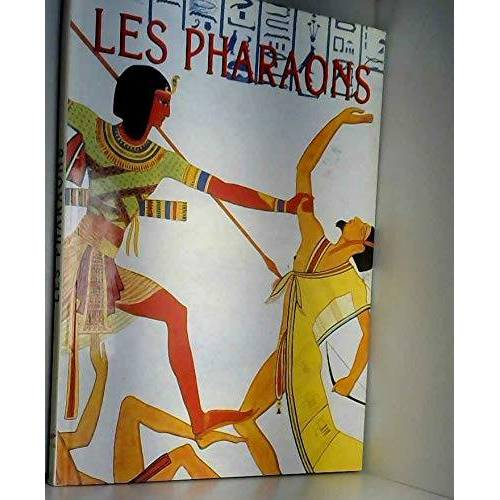 - LES PHARAONS - Preis vom 17.04.2021 04:51:59 h