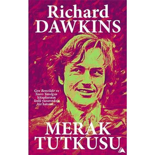 Richard Dawkins - Merak Tutkusu - Preis vom 14.01.2021 05:56:14 h