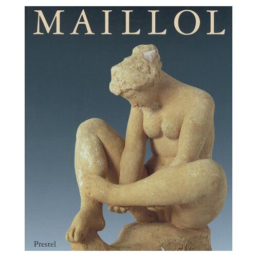 Aristide Maillol - Preis vom 20.10.2020 04:55:35 h