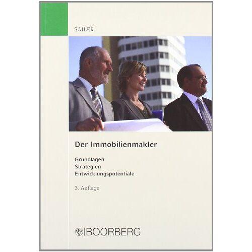 Erwin Sailer - der Immobilienmakler - Preis vom 04.09.2020 04:54:27 h