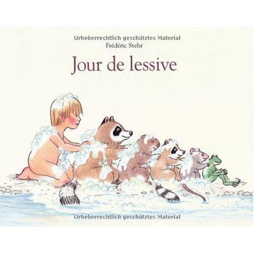 Frédéric Stehr - Jour de lessive - Preis vom 25.02.2021 06:08:03 h