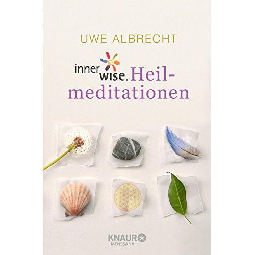 Uwe Albrecht - innerwise-Heilmeditationen - Preis vom 05.09.2020 04:49:05 h