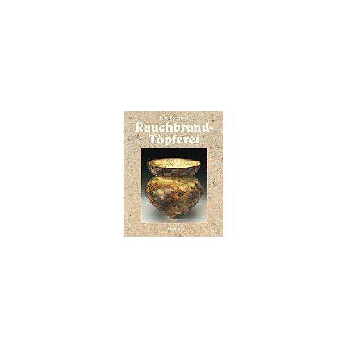 Jane Perryman - Rauchbrand-Töpferei - Preis vom 27.10.2020 05:58:10 h