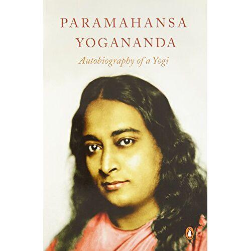 Paramahansa Yogananda - Autobiography of a Yogi [Paperback] Yogananda; Paramahansa - Preis vom 28.03.2020 05:56:53 h