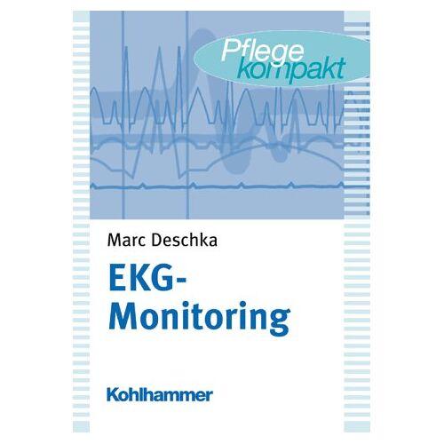 Marc Deschka - EKG-Monitoring - Preis vom 06.07.2020 05:02:03 h