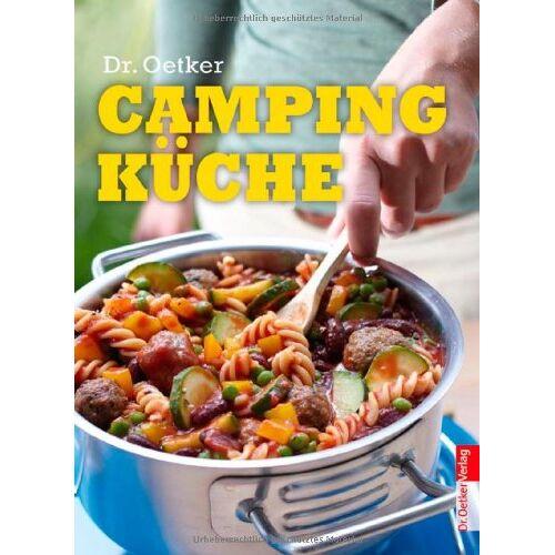 Oetker - Campingküche - Preis vom 16.10.2020 04:56:20 h