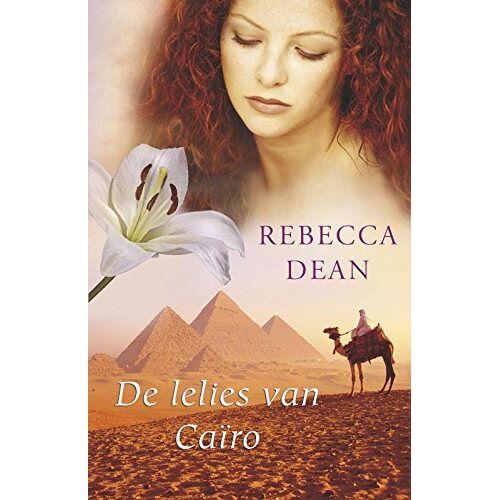 R. Dean - De lelies van Cairo - Preis vom 10.05.2021 04:48:42 h