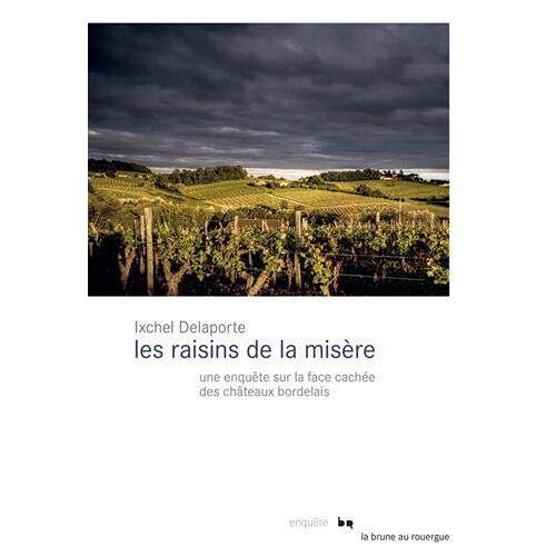 - Les raisins de la misère - Preis vom 13.04.2021 04:49:48 h