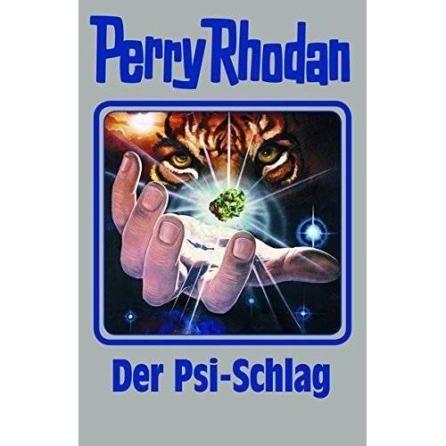 Perry Rhodan - Der Psi-Schlag: Perry Rhodan Band 142 - Preis vom 25.02.2021 06:08:03 h