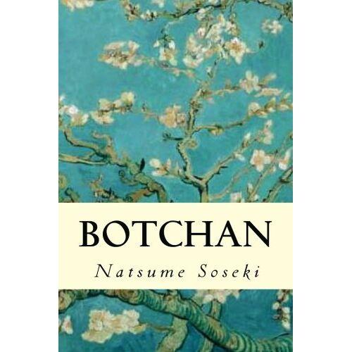 Natsume Soseki - Botchan - Preis vom 18.04.2021 04:52:10 h